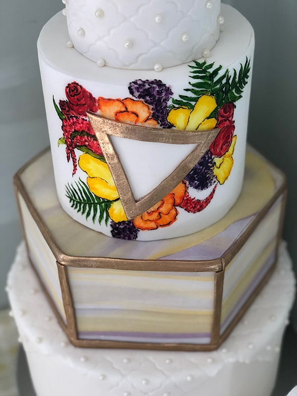 Custom Cakes In Denver Colorado
