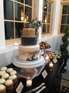 Honeycombe Custom Cakes and Macarons in Denver CO